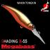 MEGABASS SHADING-X55 07