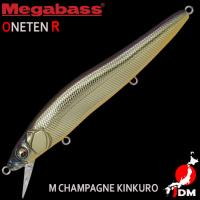 MEGABASS ONETEN R 03