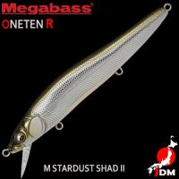 MEGABASS ONETEN R 08