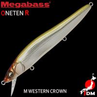 MEGABASS ONETEN R 09