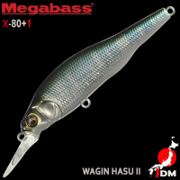 MEGABASS X-80+1 02