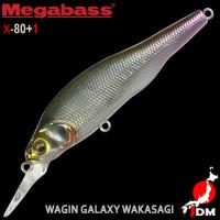 MEGABASS X-80+1 04