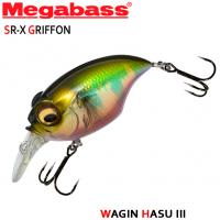 MEGABASS SR-X GRIFFON 01