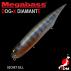 MEGABASS DOG-X DIAMANTE 03