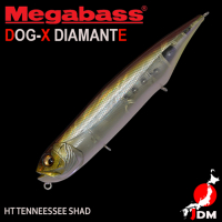 MEGABASS DOG-X DIAMANTE 06