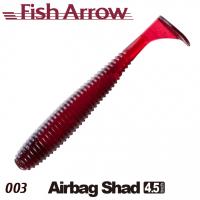 FISH ARROW Airbag Shad 4.5 IN 03
