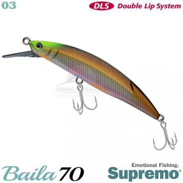 SUPREMO BAILA 70M 03