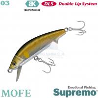SUPREMO MOFE 50MS 03
