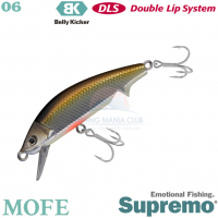 SUPREMO MOFE 50SS 06