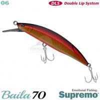 SUPREMO BAILA 70H 06