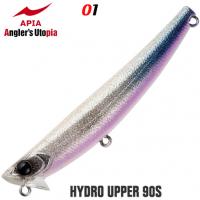 APIA HYDRO UPPER 90S 01