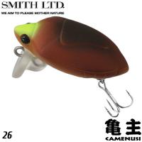 SMITH CAMENUSI 26