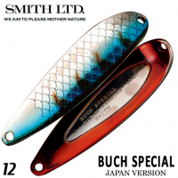SMITH BUCH SPECIAL JAPAN VERSION 10 G 12