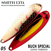 SMITH BUCH SPECIAL JAPAN VERSION 10 G 05