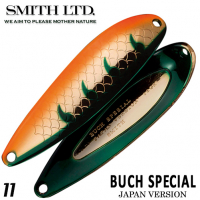 SMITH BUCH SPECIAL JAPAN VERSION 18 G 11
