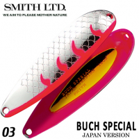 SMITH BUCH SPECIAL JAPAN VERSION 24 G 03