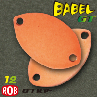 ROB LURE BABEL GT 2.6 12