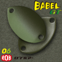 ROB LURE BABEL GT 2.6 06