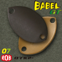 ROB LURE BABEL GT 2.6 07