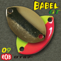 ROB LURE BABEL GT 2.6 09