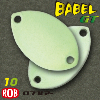 ROB LURE BABEL GT 2.6 10