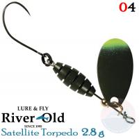 SATELLITE TORPEDO 2.8G 04