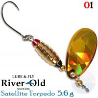 SATELLITE TORPEDO 5.6 G 01
