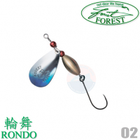 FOREST RONDO 3 G 02