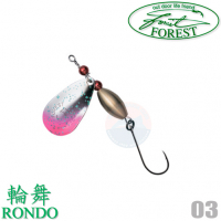 FOREST RONDO 3 G 03