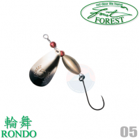 FOREST RONDO 3 G 05