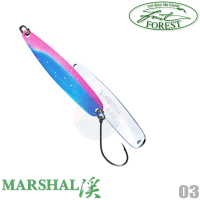 FOREST MARSHAL 4.8 G 03