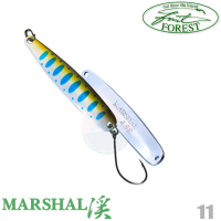 FOREST MARSHAL 4.8 G 11