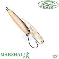 FOREST MARSHAL 4.8 G 12
