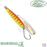 FOREST MARSHAL 4.8 G 13