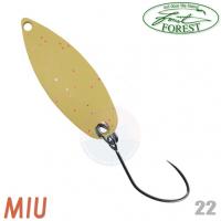 FOREST MIU 3.5 G 22