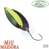 FOREST MIU MAZIORA 2.2 G 09