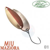 FOREST MIU MAZIORA 2.8 G 01