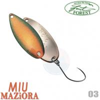FOREST MIU MAZIORA 2.8 G 03