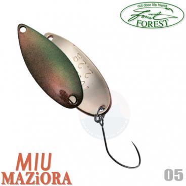 FOREST MIU MAZIORA 2.8 G 05