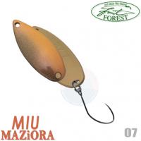 FOREST MIU MAZIORA 3.5 G 07