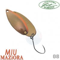 FOREST MIU MAZIORA 2.8 G 08