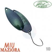 FOREST MIU MAZIORA 3.5 G 10