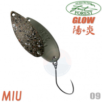 FOREST MIU GLOW 2.2 G 09