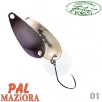 FOREST PAL MAZIORA 2.5 G 01