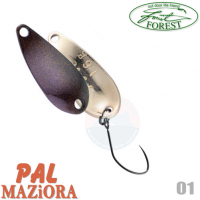 FOREST PAL MAZIORA 2.5 G 01