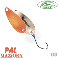 FOREST PAL MAZIORA 3.8 G 03