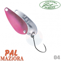 FOREST PAL MAZIORA 3.8 G 04