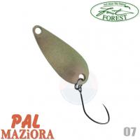 FOREST PAL MAZIORA 2.5 G 07
