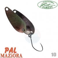 FOREST PAL MAZIORA 3.8 G 10