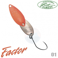 FOREST FACTOR 1.8 G 01